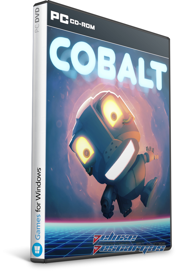 Descargar Cobalt Multi Espa 241 Ol Full Game