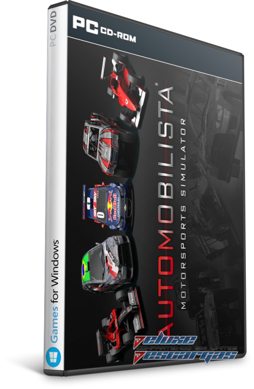 Descargar Automobilista Multi Espa 241 Ol Full Game