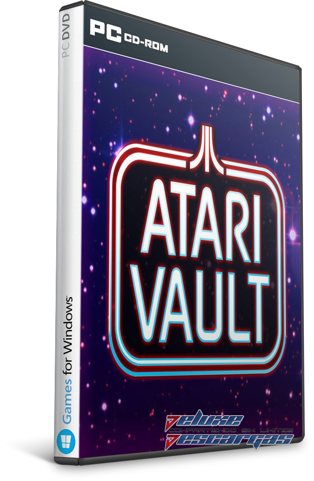 Descargar Atari Vault Ingles Full Game