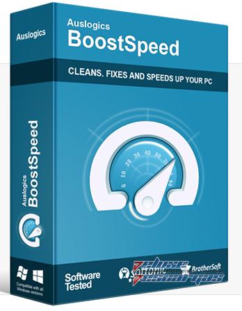 Auslogics BoostSpeed Premium