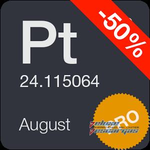 descargar tabla peridica 2017 pro 017 apk - Tabla Periodica 2017 Descargar