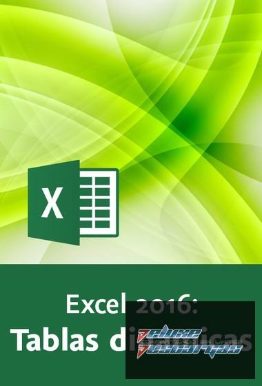 Descargar Vide02brain Excel 2016 Tablas Din 225 Micas
