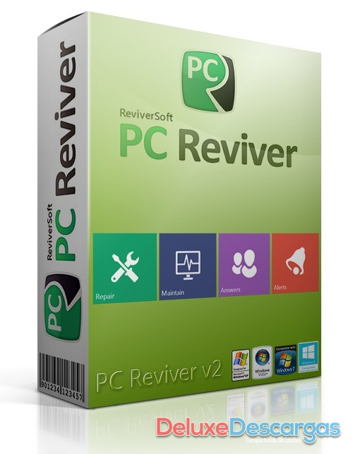 ReviverSoft v9