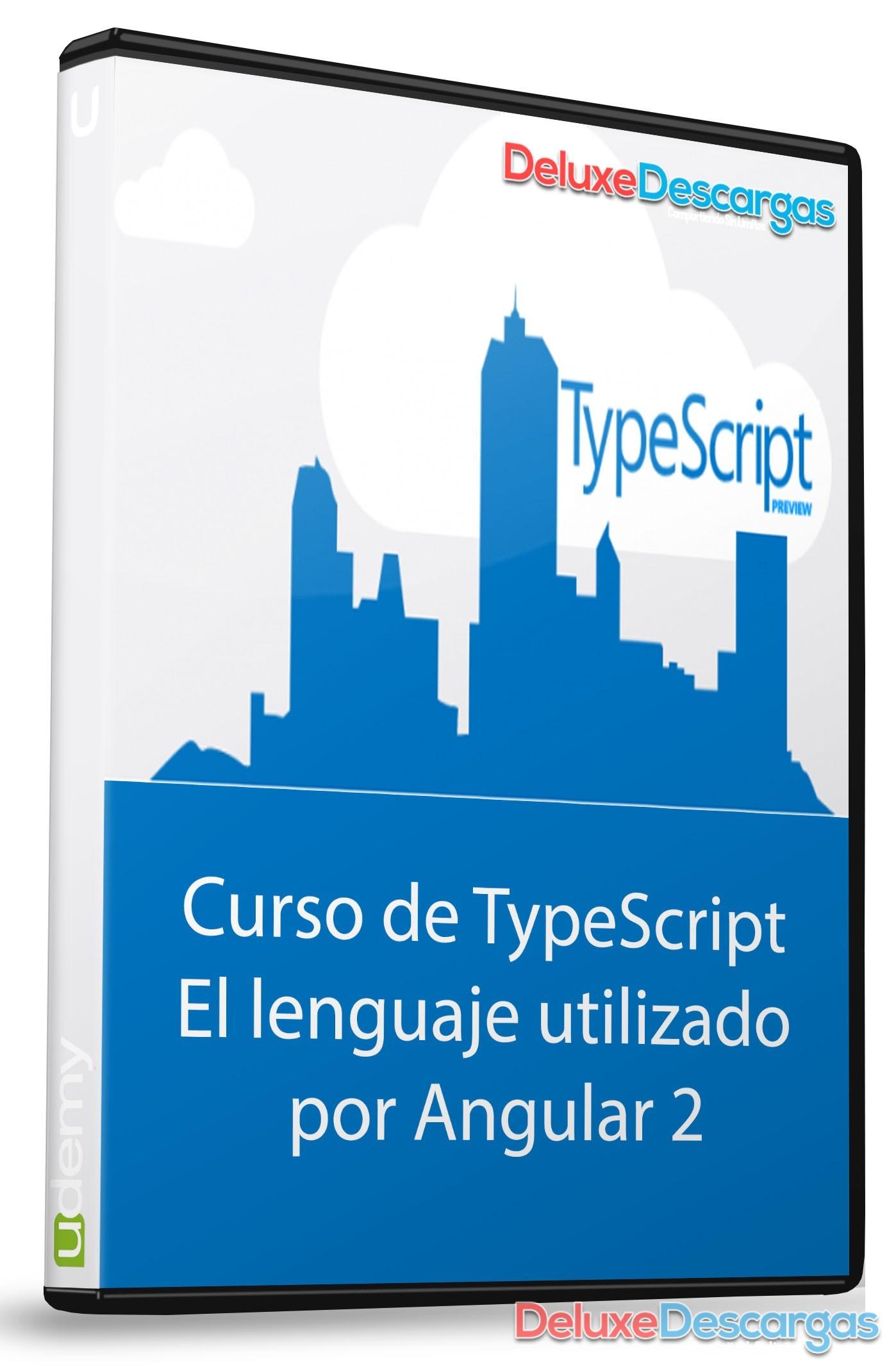 Curso TypeScript